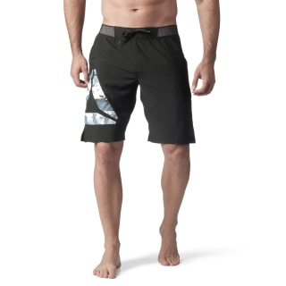 Holiday Epic Short Black DY2417