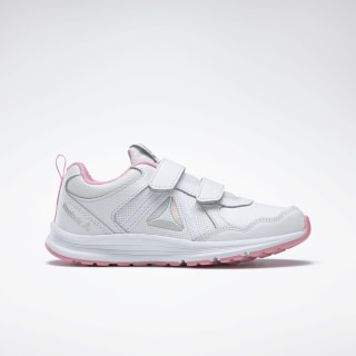 Scarpe Reebok Almotio 4.0 White / Light Pink DV8721