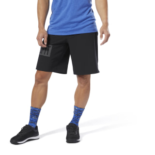 Reebok CrossFit® Epic Base Shorts Black DU5068