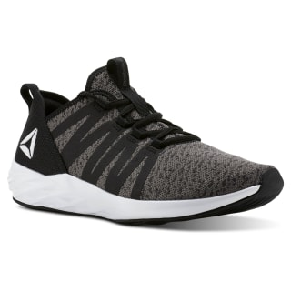Tênis Astroride Future Sport BLACK/COAL/ASH GREY/WHITE CN5040