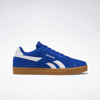 Reebok Royal Complete 3.0 Low Cobalt / White / Gum DV8342
