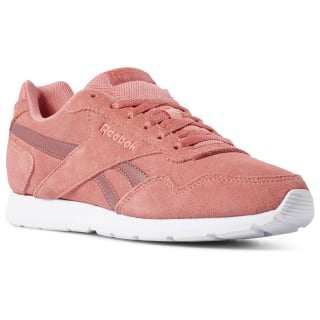 Reebok Royal Glide Rose / Mysterious Rose / Bright Rosewhite CN7346