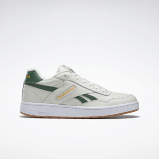 BB 4000 Chalk / White / Reebok Rubber Gum-05 FW3601