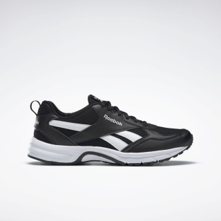 Reebok Run Pheehan 5.0 Shoes Black / White / Black FV4288