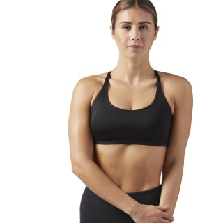 Workout Ready Bra Black CE4461