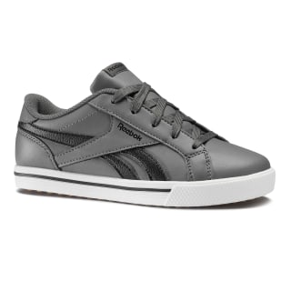 Reebok Royal Comp 2L Ash Grey / Black / Gum CN4849