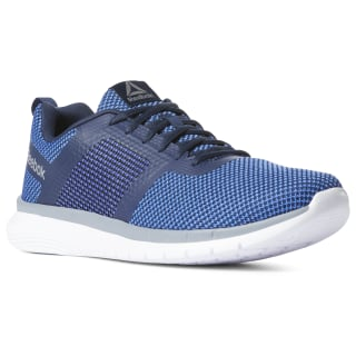 Кроссовки Reebok CRUSHED COBALT/COLEGIATE NAVY/COLD GREY/WHITE CN7453