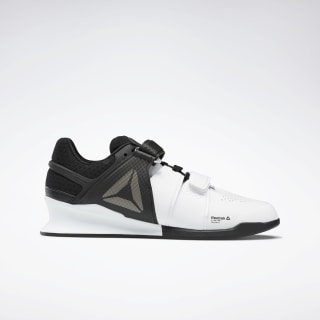 Reebok Legacy Lifter White / Black / Pewter BD1793