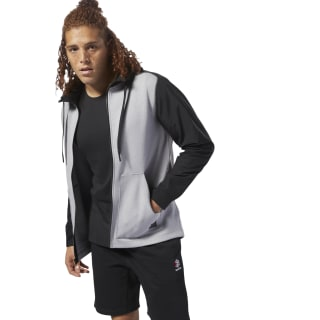Training Supply Hoodie Mgh Solid Grey CY4914