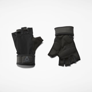Wrist Gloves Black EC5655