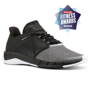 Reebok Fast Flexweave® Black / Dreamy Blue / White / Stark Grey CN2535