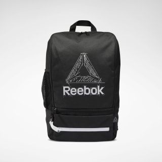 Back-To-School Pencil Case Backpack Black EC5400
