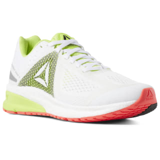 Reebok Harmony Road 3 White / Lime / Red / Shadow CN6873