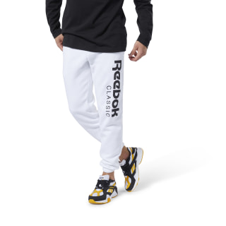 Classics International Jogger Pants White EA3569