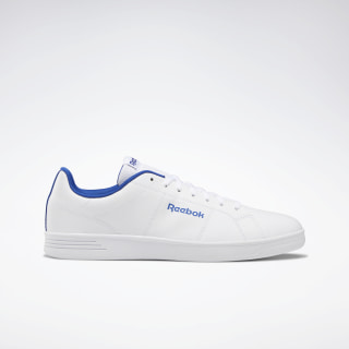 Reebok Royal Rally WHITE / COLLEGIATE ROYAL DV9759