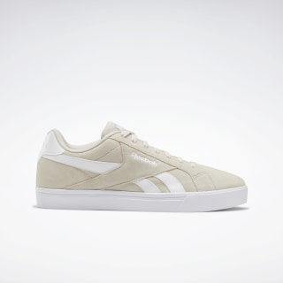 Reebok Royal Complete 3.0 Low Shoes Stucco / White / Stucco EG2983