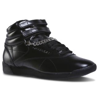 Tênis Freestyle Hi SJEWEL-BLACK CN3832