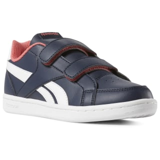 Reebok Royal Prime Alt Collegiate Navy / White / Bright Rose DV3862