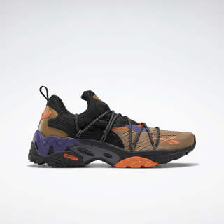 Trideca 200 Shoes Thatch / Fiery Orange / Midnight Ink FU6763