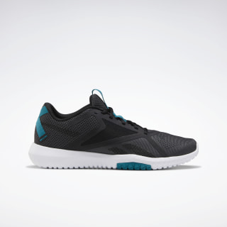Кроссовки Reebok Flexagon Force 2.0 Grey/cold grey 7/black/seaport teal EH3549