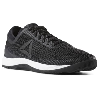 Tênis Crossfit Nano 8 0 black / white DV5620
