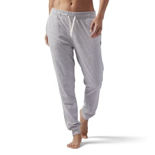 Elements Jersey Jogger Medium Grey Heather CF8573