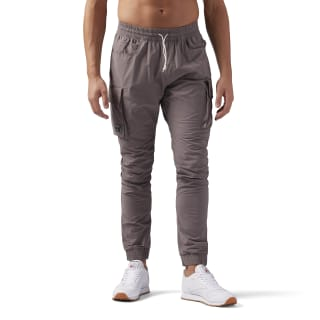 Noble Fight Woven Pant Smokey Taupe CE0723