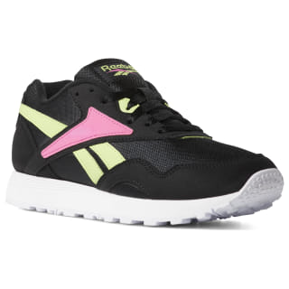Rapide Black / White / Pink / Lime DV3642