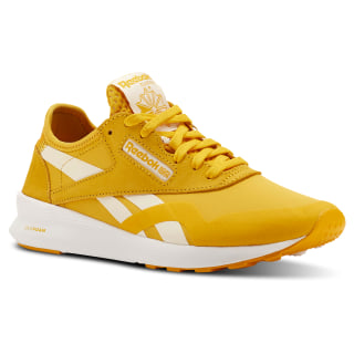 Classic Nylon Og Blocking / Fierce Gold / Chalk / White CN3630