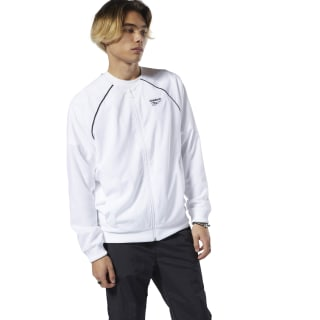 Classics Vector Track Jacket White DT8259