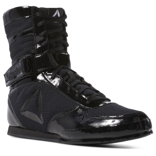 Reebok Boxing Boot Black / Black DV4507