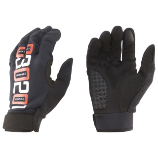Guantes Crossfit black DU2916