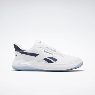 Reebok Royal HC DMX White / Collegiate Navy / Cold Grey 2 EF8383