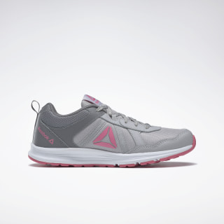 Reebok Almotio 4.0 Shoes Grey / Pink DV8704
