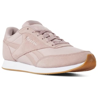 Reebok Royal Classic Jogger 2 Smoky Rose / Ashen Lilac / White / Gum DV4198