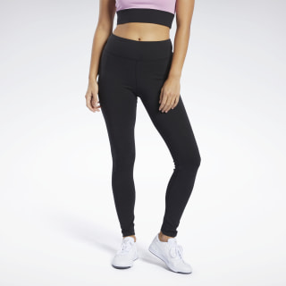 Training Essentials Linear Logo Leggings Jasmine Pink FK6694