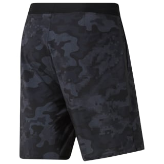 Shorts Rc Speed Short  Print black DY8449