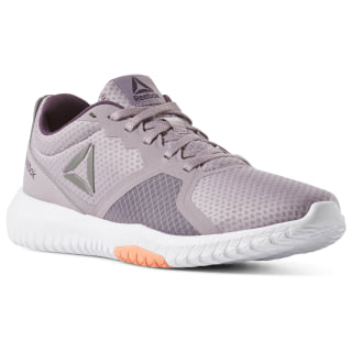 Reebok Flexagon Force Lilac Fog/Wht/Urban Violet/Pewter/Guava Punch CN6539