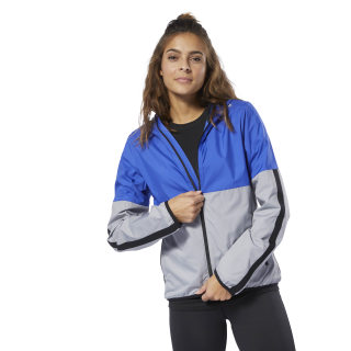 Training Essentials Sport Track Suit Crushed Cobalt DU4914