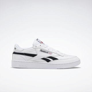 Scarpe Club C Revenge White / Black / None EG9270