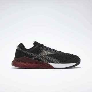 Nano 9.0 Shoes Black / Merlot / Pewter EG7951