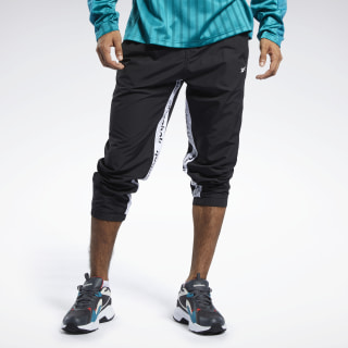 Meet You There 7/8 Pants Black FJ4668