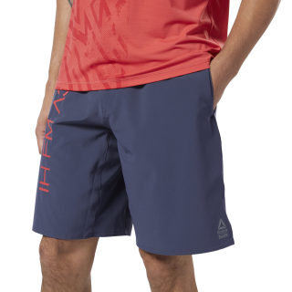 Reebok CrossFit® Epic Base Shorts Heritage Navy EC1513