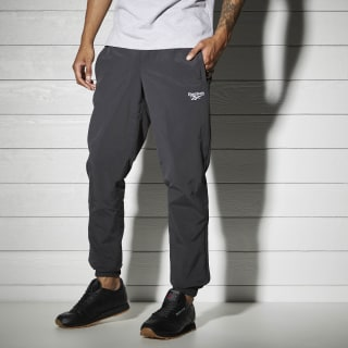 Pantalon de survêtement Reebok Archive Vector Black BK5105