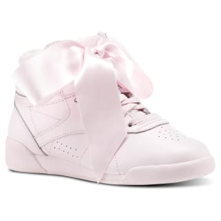 Freestyle HI Satin Bow Rosa CN2026