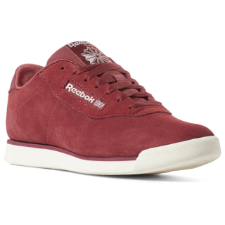 Princess Leather Meteor Red / Chalk DV3691