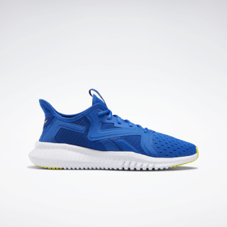 Reebok Flexagon 3.0 Humble Blue / Hero Yellow / White EH3385