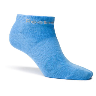 Running Club Socks Three Pack Emerald / Bright Cyan / White EC5529