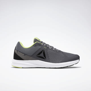Reebok Endless Road Cold Grey / Black / Neon Lime / White DV8552