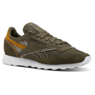 Classic 83 PW Terrain Grey / Army Green / Whit / Soft Camel CN4509